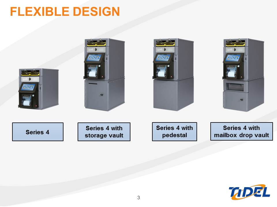 Series 4 customer presentation_ita 1