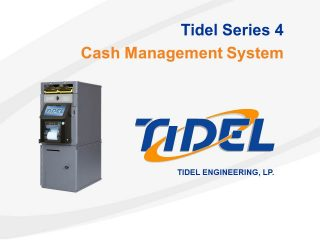 Cash Management Systems